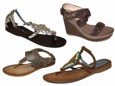 schoenen uit spanje