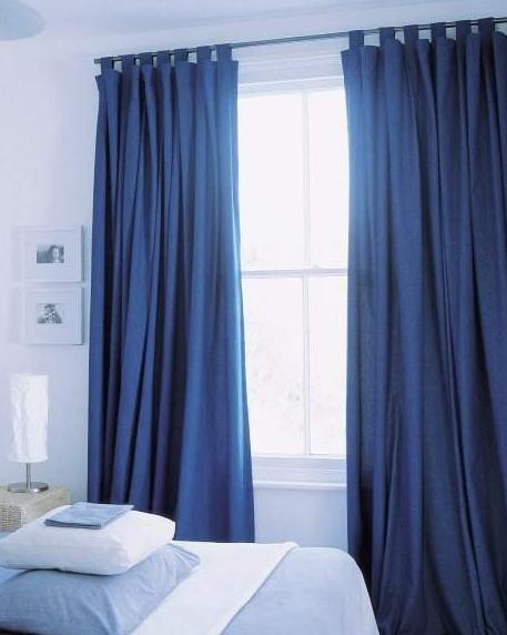 Cortinas para el hogar modelos de cortinas gruesas - Cortinas contemporaneas ...