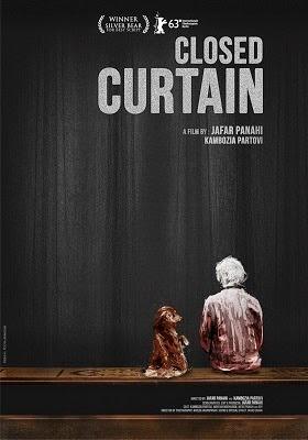 Parde / Closed Curtain (2013) tainies online oipeirates
