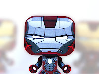 IRONMAN - MARK 5