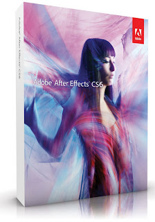 Adobe After Effect CS6 Full