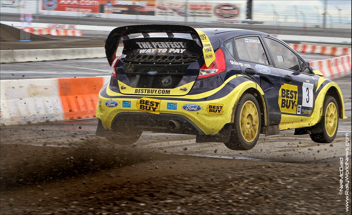 Rally World News: Flying Finn Marcus Gronholm Dominates at Global ...