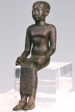 Imhotep: sabio ficticio basado en alguien real