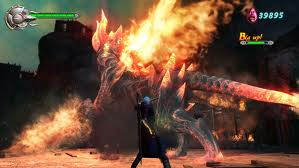 Download Devil May Cry 4 Fullversion RIP