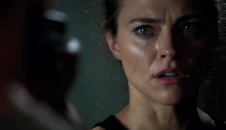 Banshee - Real Life Is the Nightmare - Advance Preview + Dialogue Teasers