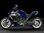 Gambar Motor 2013 Ducati Diavel 2