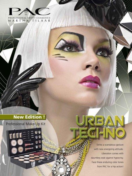 Urban Techno