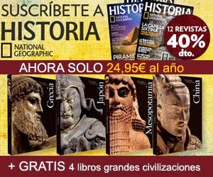 National Geographic Historia.