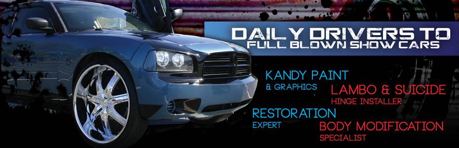Car Painting Atlanta Of Atlanta Custom Cars Lambo Suicide Doors Restorations Body