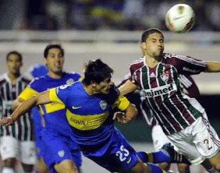 Boca Juniors y Corinthians ya están en Semifinales de la Copa Libertadores