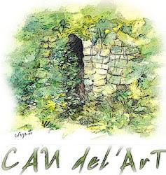 La  web de CAU del'ArT Pirineus