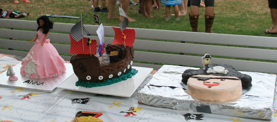 pirate-birthday-cakes