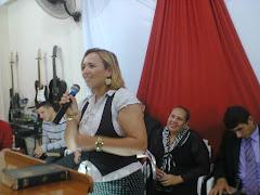 ROSENERI FERNANDES - Membro da ADMEP