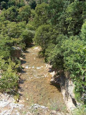 Νέδα το θηλυκό ποτάμι
