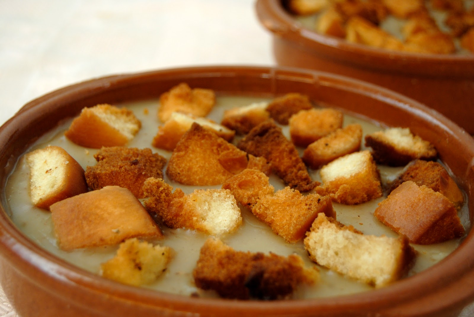 Gachas de la abuela gabriela receta asopaipas recetas for Cocina casera de la abuela