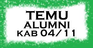 Temu Alumni KAB 04/11