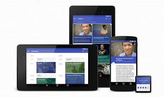 Belajar Mengenal Material Design Android 5.0 SDK