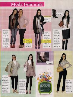 Catálogo Paullista 01