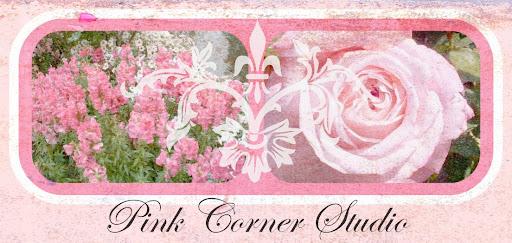 Pink Corner Studio