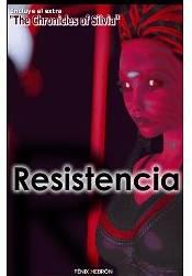 """""""Resistencia"""", de Fenix Hebron"""