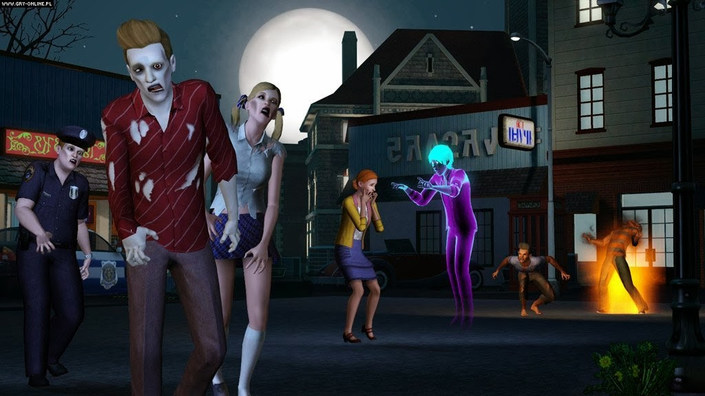 The sims 3 deluxe edition and store objects download free for Sims 3 store torrent