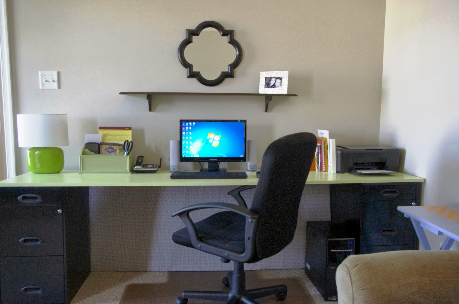 diy office space. But I Still Haven\u0027t Gotten To The Best Part Yet: What\u0027s Underneath, Or More Accurately, What You\u0027re Not Seeing -- And My Children Are Yanking Diy Office Space D
