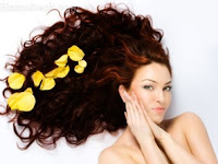 3 Vitamin Yang Menjaga Kesehatan dan Nutrisi Rambut
