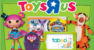 Toys R Us Groupon Deal Nov 2012