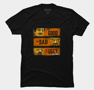 http://www.designbyhumans.com/shop/t-shirt/the-good-the-breaking-bad-and-the-ugly/182802/