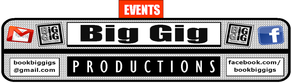 Big Gig Events