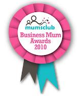 Mums Club Finalist