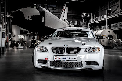 RS Racing BMW M3 Sedan