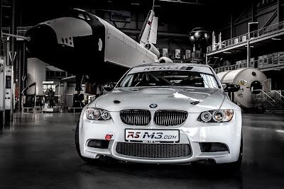 RS Racing BMW M3 Sedan