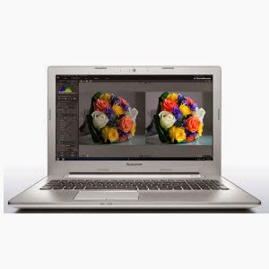 Amazon: Buy Lenovo Z50-70 59-429623 i5 Laptop with Bag at Rs. 36300