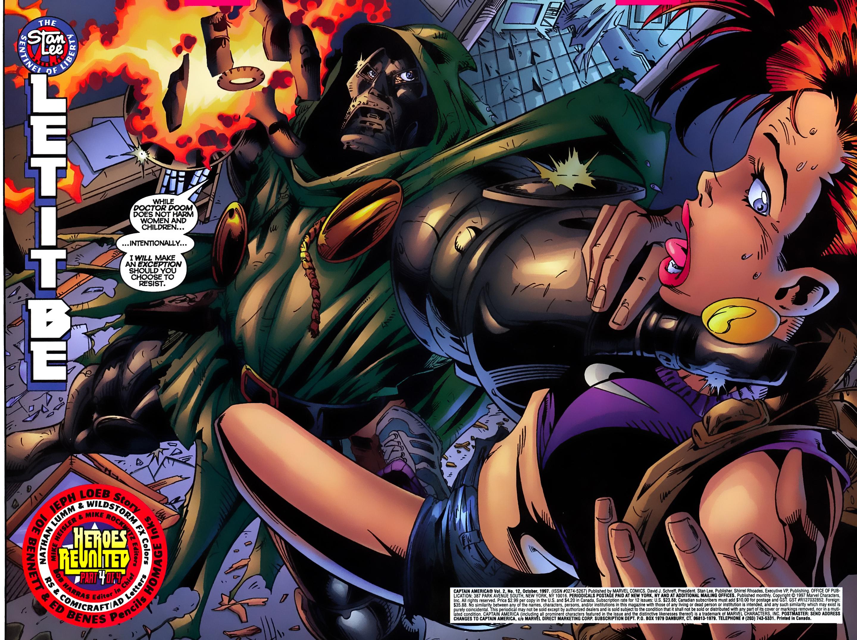 Captain America (1996) Issue #12 #15 - English 4