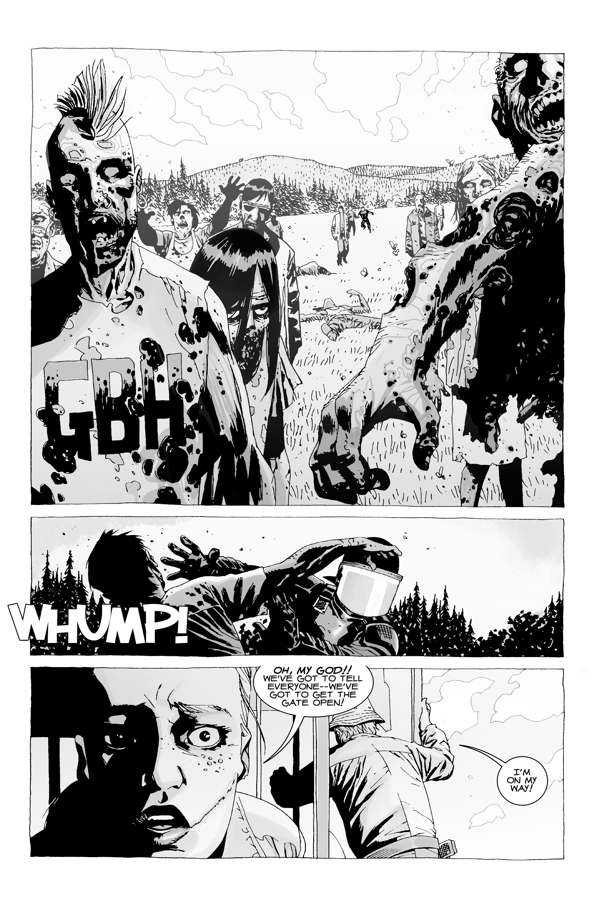 The Walking Dead 30 Page 17