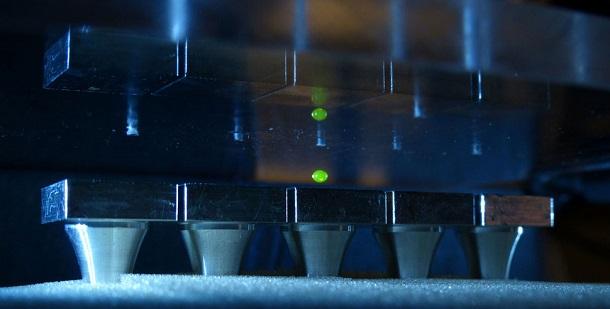 Novo sistema de levitação usa ondas de som (com video)