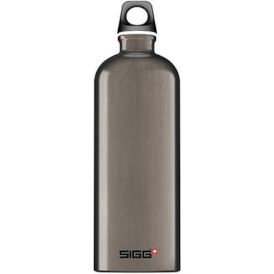 Sigg Travel Water Bottle