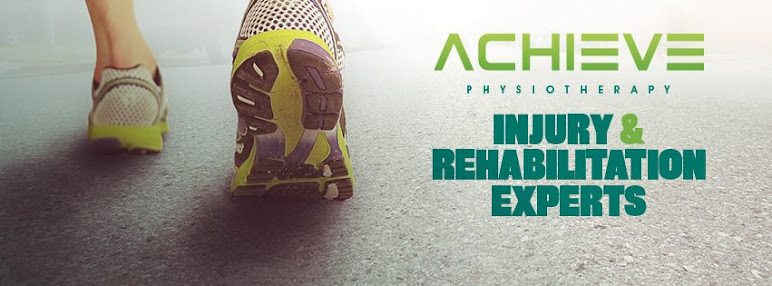 *Achieve Physiotherapy* - Birmingham (UK)