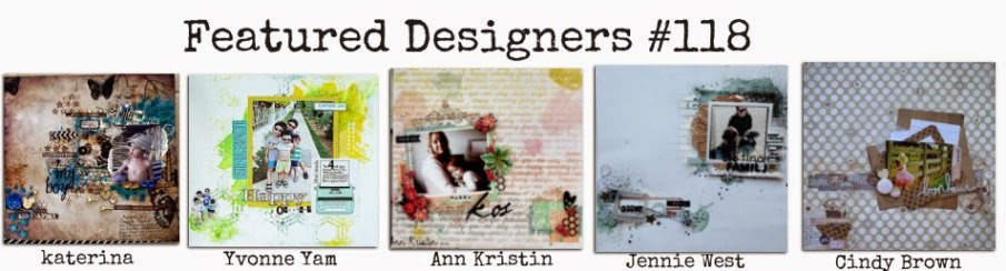 Featured Designers #118