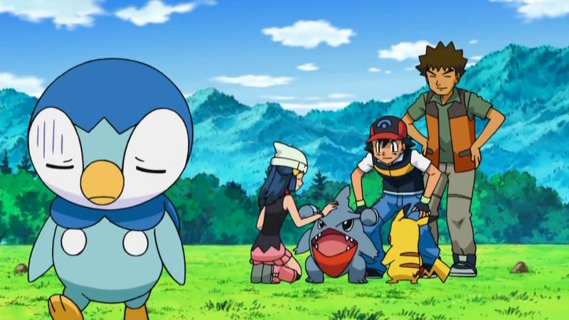 Pokemon dp sinnoh league victors hindi episodes download