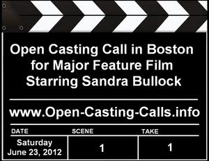 Untitled Female Buddy Cop Movie Casting Call