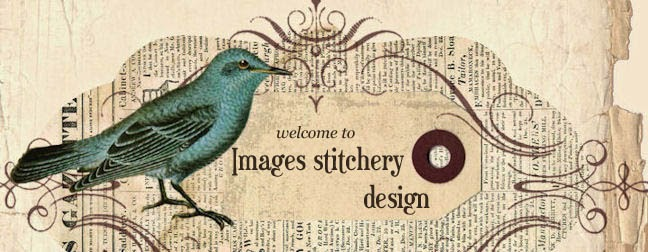 Images Stitchery Design