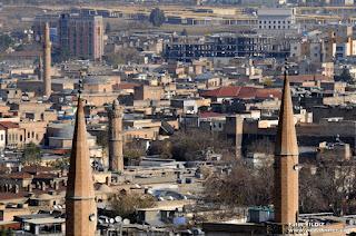 Minareler Şehri Urfa