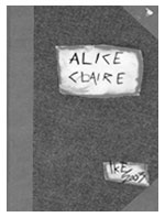 Free to Download - Alice Claire - IkE