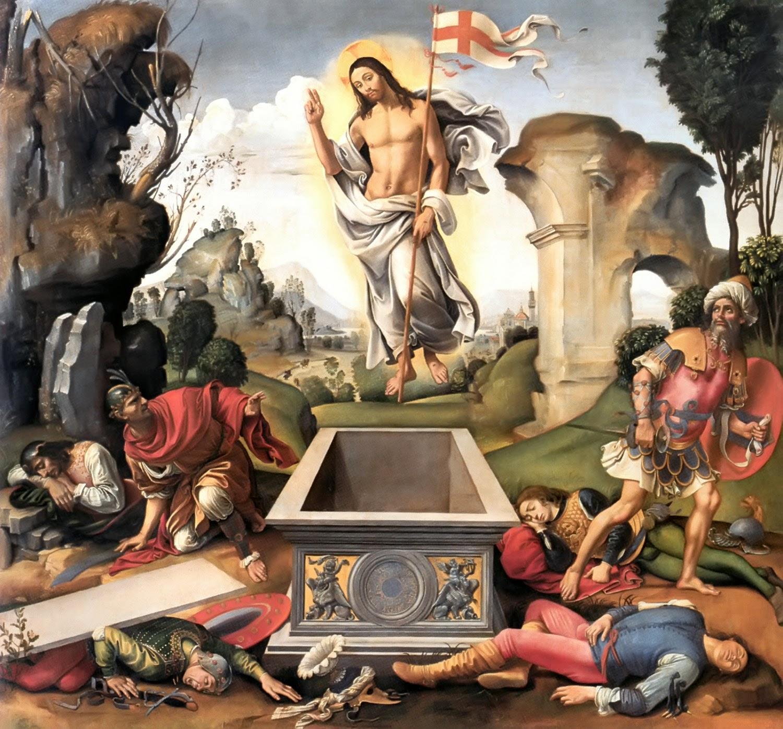 herbert c brichtothe resurrection of the