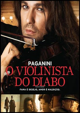 Download O Violinista do Diabo - Dublado