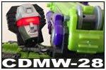 大力神強化装備 CDMW-28