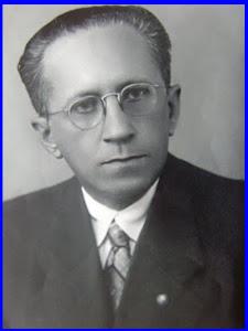 DR. JOSÉ IVO CAVALCANTE