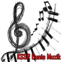 Instrumen PBS Tahun 1 Dunia Muzik